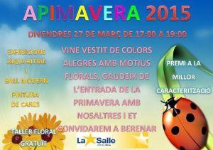 20150307 APIMAVERA